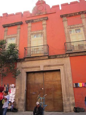 Museos en CdMx 17: Museo Numismático Nacional