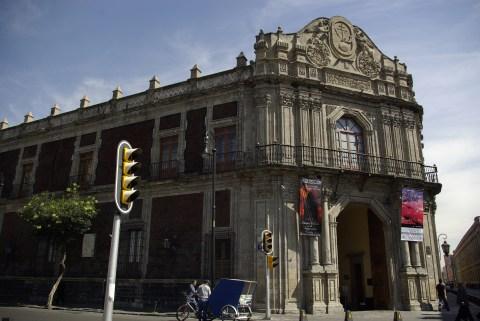 Museos en CdMx 17: Museo Palacio de la Antigua Escuela de la Medicina