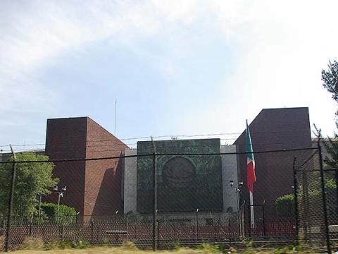 Museos en CdMx 14: Museo Legislativo Los Sentimientos de la Nación