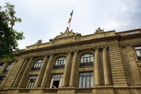 Museos en CdMx 20: Museo de Sitio de la Secretaría de Educación Pública