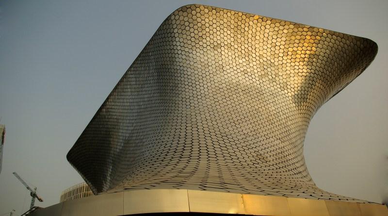 Museos en CdMx 20: Museo Soumaya Plaza Carso