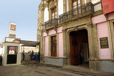 Museos en CdMx 22: Museo Templo Mayor