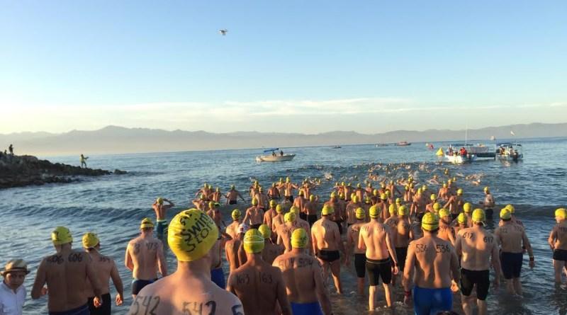 Torneo de Nado en aguas abiertas