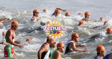 Triatlón Tequesquitengo 2017