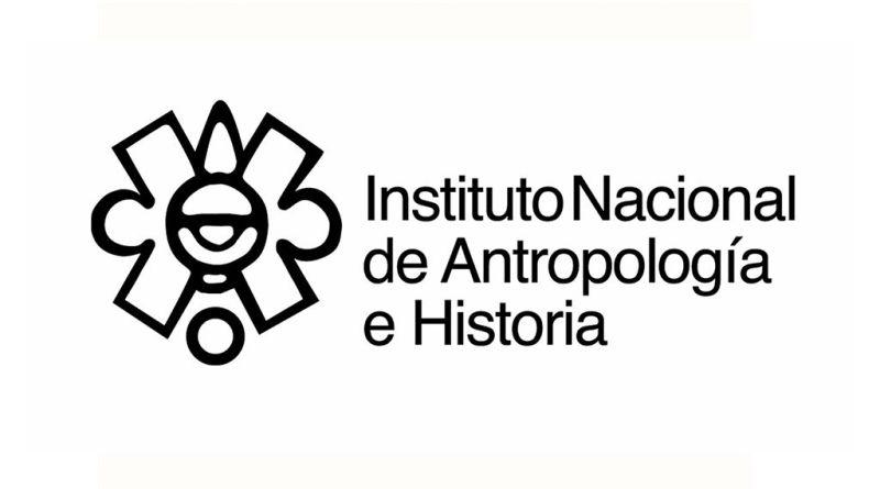 INAH: Instituto Nacional de Antropología e Historia