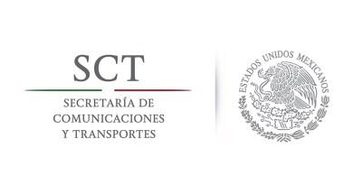 ¿Qué significan las siglas SCT en México?
