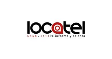 LOCATEL : Servicio Público de Localización Telefónica