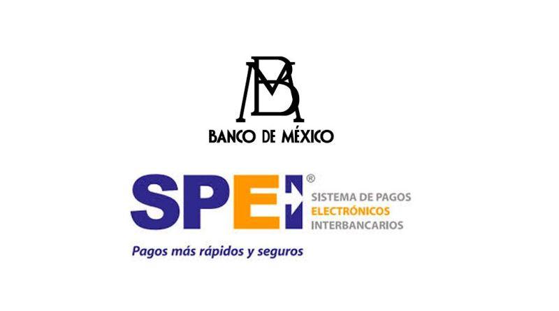 SPEI Sistema de Pagos Electrónicos Interbancarios