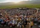 Fiestas de la Vendimia del 26 de julio al 19 de agosto en Ensenada