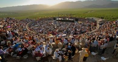 Ya vienen las tradicionales Fiestas de la Vendimia en Ensenada, Baja California.