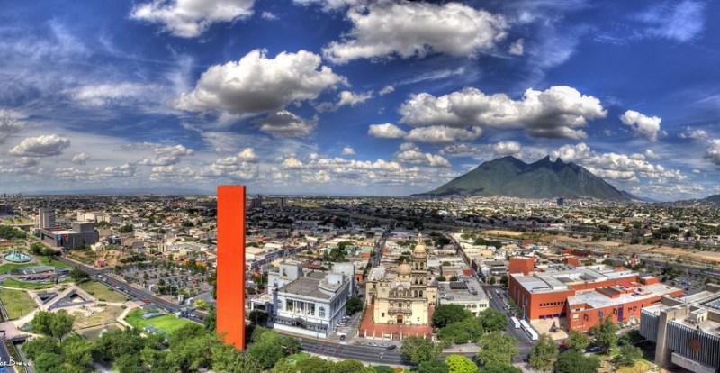 Monterrey es un destino turístico ideal para los negocios o el placer.