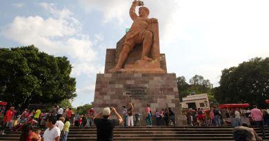 La leyenda del Pípila de Guanajuato