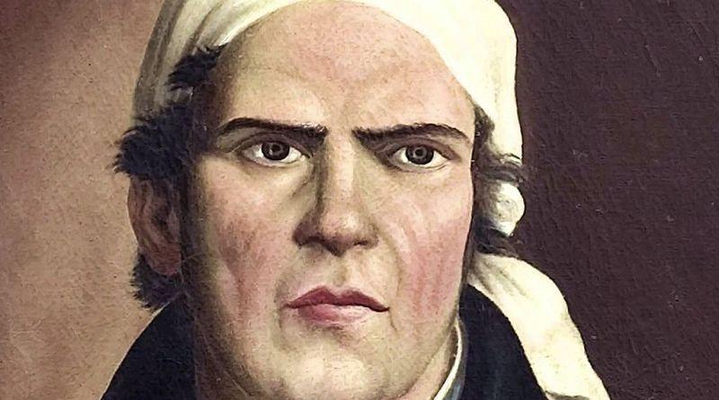José María Morelos y Pavón.
