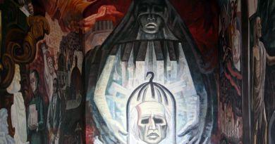 Juicios de Miguel Hidalgo y Allende.