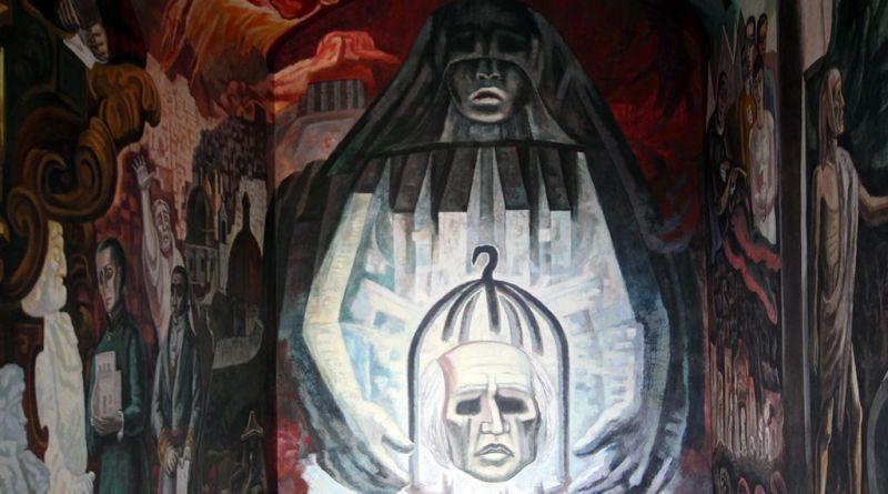 Juicios Miguel Hidalgo