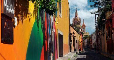 Pueblo de San Miguel el Grande