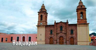 Morelos conquista Huajuapan y Orizaba.