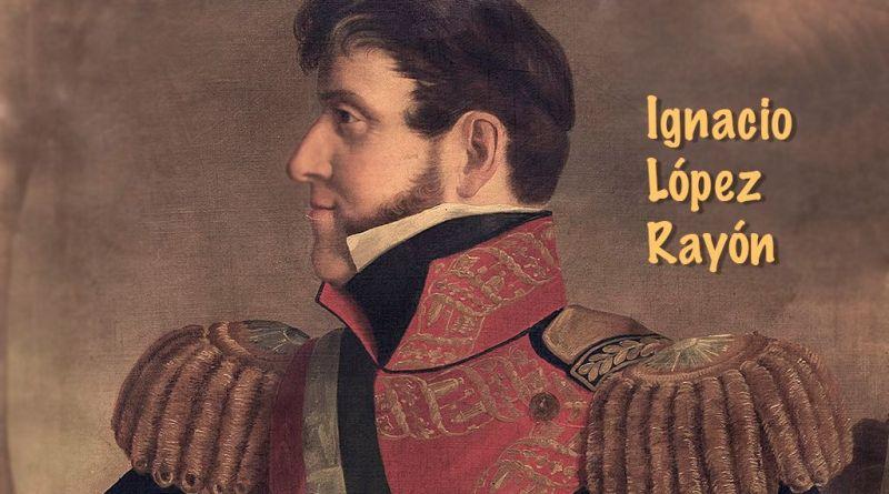 López Rayón en la Segunda Etapa