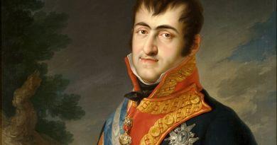 Incertidumbre y Fernando VII