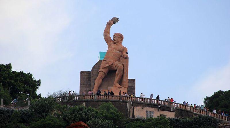 Monumento del Pípila