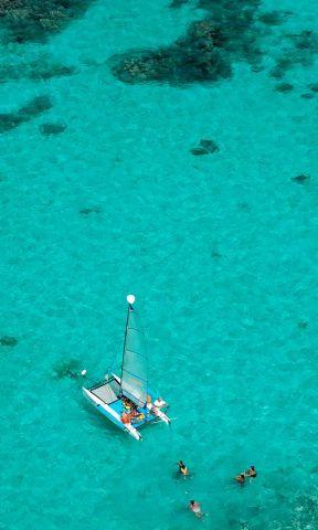 Turismo rural en Cancún.