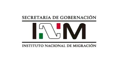 ¿Qué significan las siglas INM o INAMI?