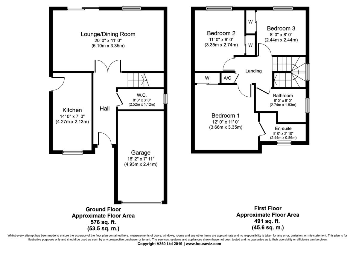 3 Bedroom Property For Sale In Somerset Way Paulton
