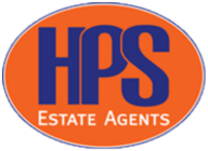 Logo for HPS Estate Agents who are looking for an Administration Apprentice to train as a Sales Negotiator