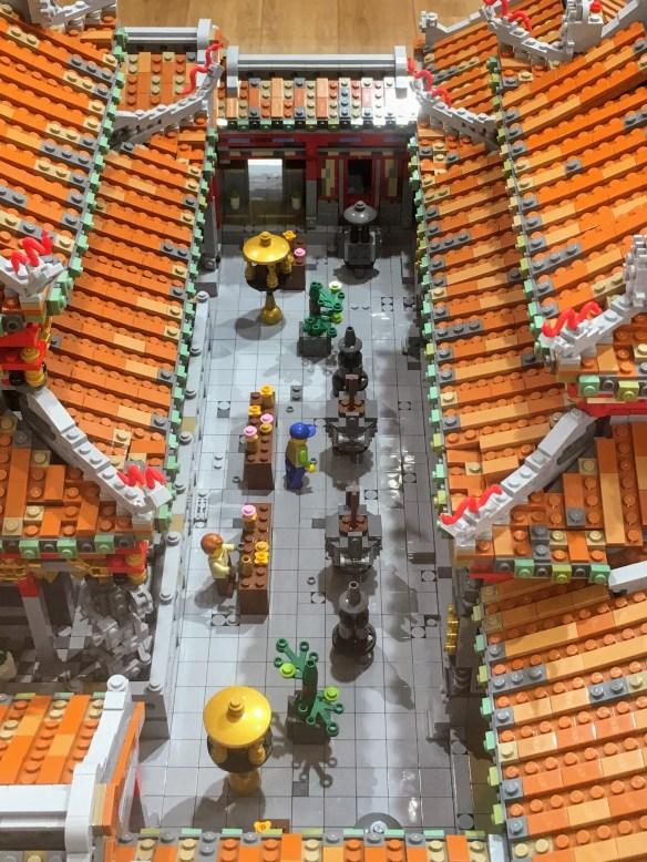 樂高展 (積木夢工廠) – 松山文化創意園區 | 2020