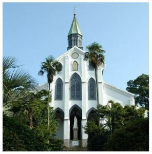 「長崎の教会」主宰者提供