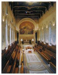 モントリオール大神学院聖堂