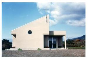 屋久島教会