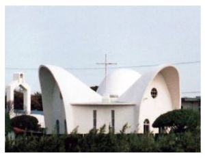 種子島教会