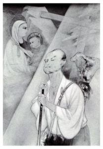 ロレンソ修道士の肖像