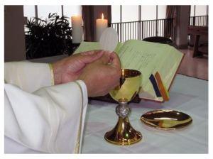 聖体の両形態