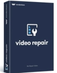 Wondershare Video Repair