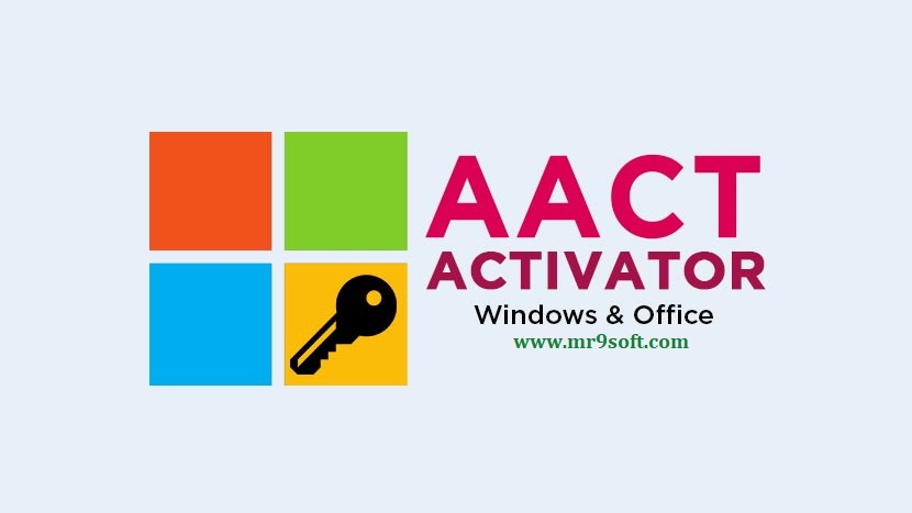 AAct activator latest version