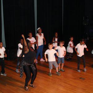 Metropolitan Regional Arts Council (MRAC) Awards $697,219 in Arts Activities Support Grants