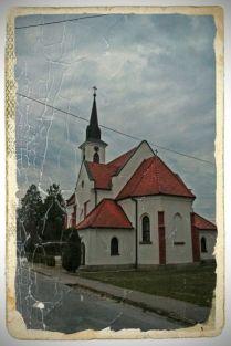 Cirkva kao stara
