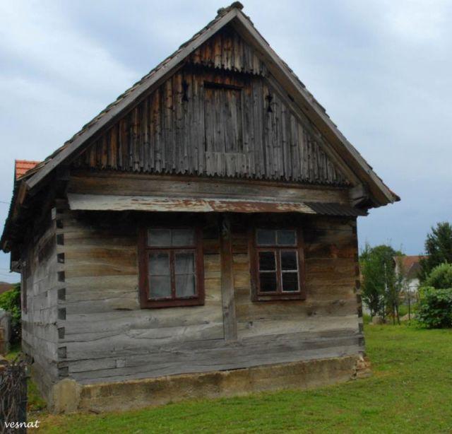 Slatkina kuća