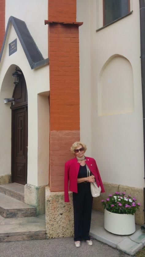 Barbara Kovačić