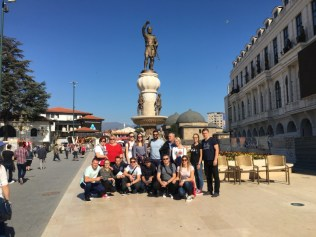 Spomenik Filipa II. Makedonskog