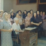 3.1. Esperant i pjevačice