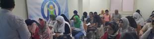 انطلاقة المنحة الاماراتية للتنمية الانسانية المستوي الثاني دفعات 2017
