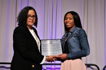 Donna Murphy Award