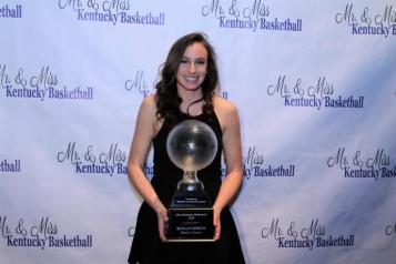 Miss Kentucky Basketball 2018
