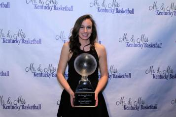 Miss Kentucky Basketball 2018