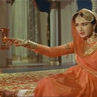 Making the Cut in Pakeezah: Behind-the-scenes of one of Bollywood's most elaborate musicals