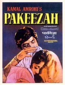 Pakeezah (1971)
