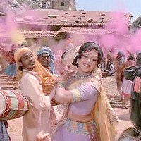 The Best Holi Songs of Classic Bollywood Movies